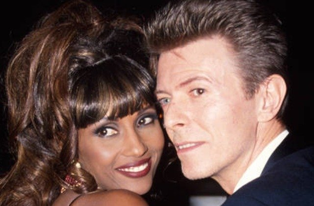 David Bowie And Iman's Daughter Has Grown Up To Be A Stunner