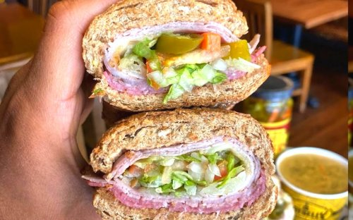 We Tried 15 Sandwich Shop Chains. Here's The Best One