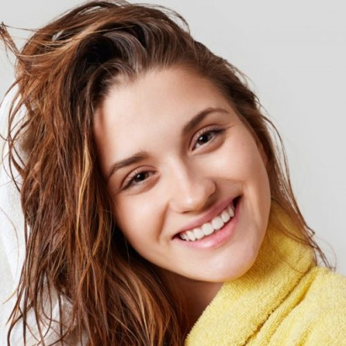You Don't Need To Take A Shower Every Day. Here's Why