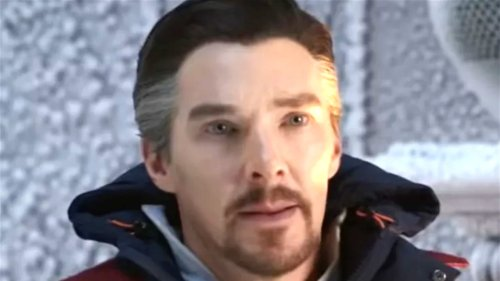 Cumberbatch Confirms What We Suspected All Along About Spider-Man 3