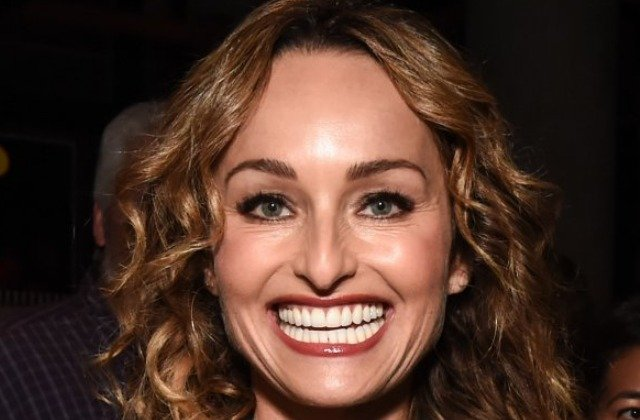 Shady Things Everyone Just Ignores About Giada De Laurentiis