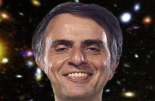 The Real Reason Carl Sagan Called Star Wars Racist