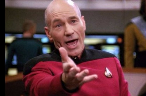 Seriously Messed Up Things Everyone Ignores About Star Trek