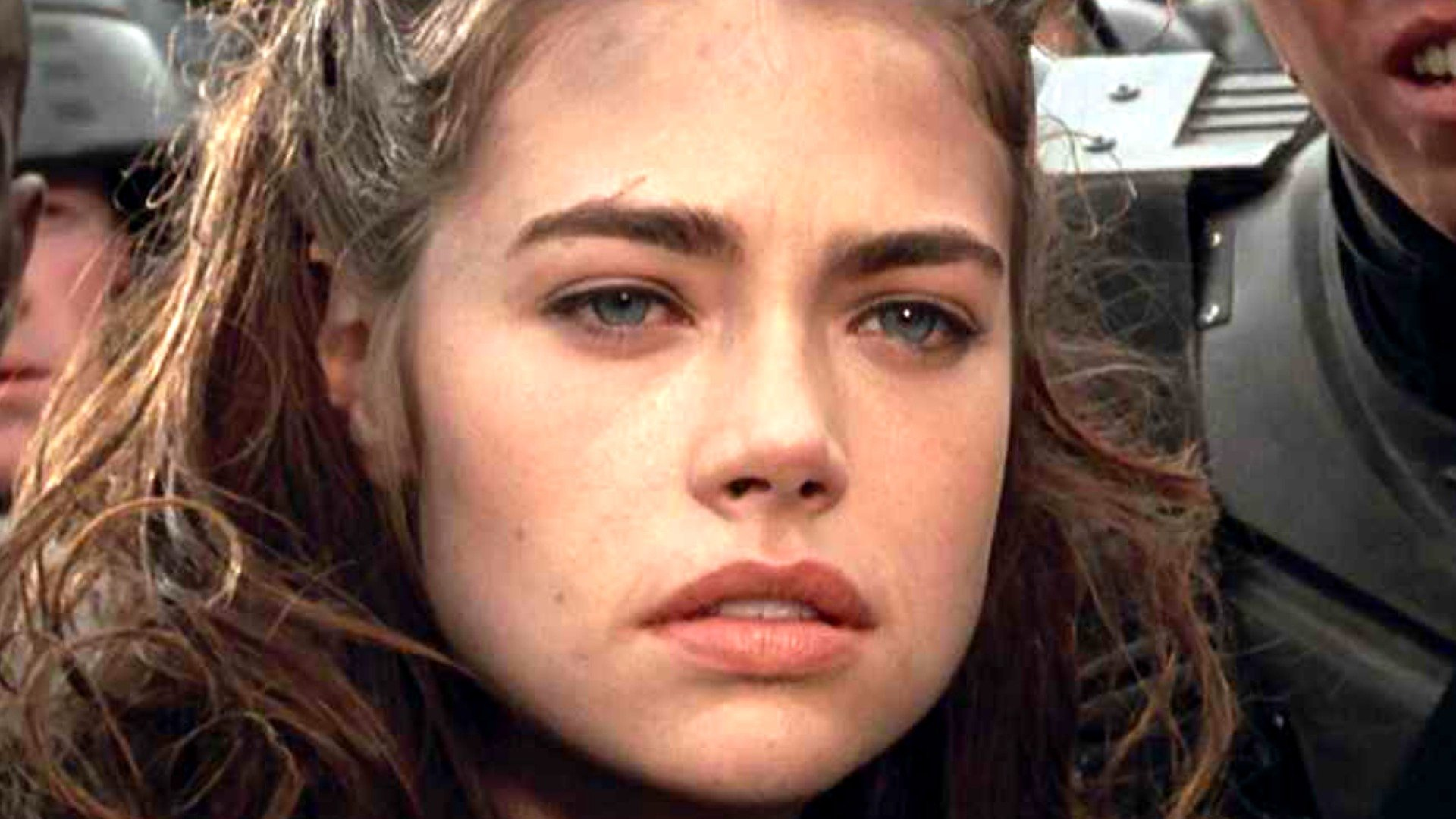 Carmen From Starship Troopers Is Unrecognizable Now