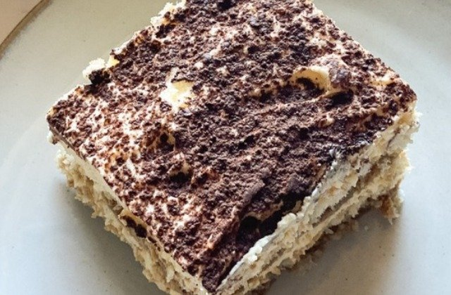 The Best Tiramisu Recipe You'll Ever Eat