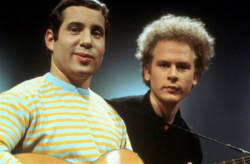 What Simon & Garfunkel Up To Today