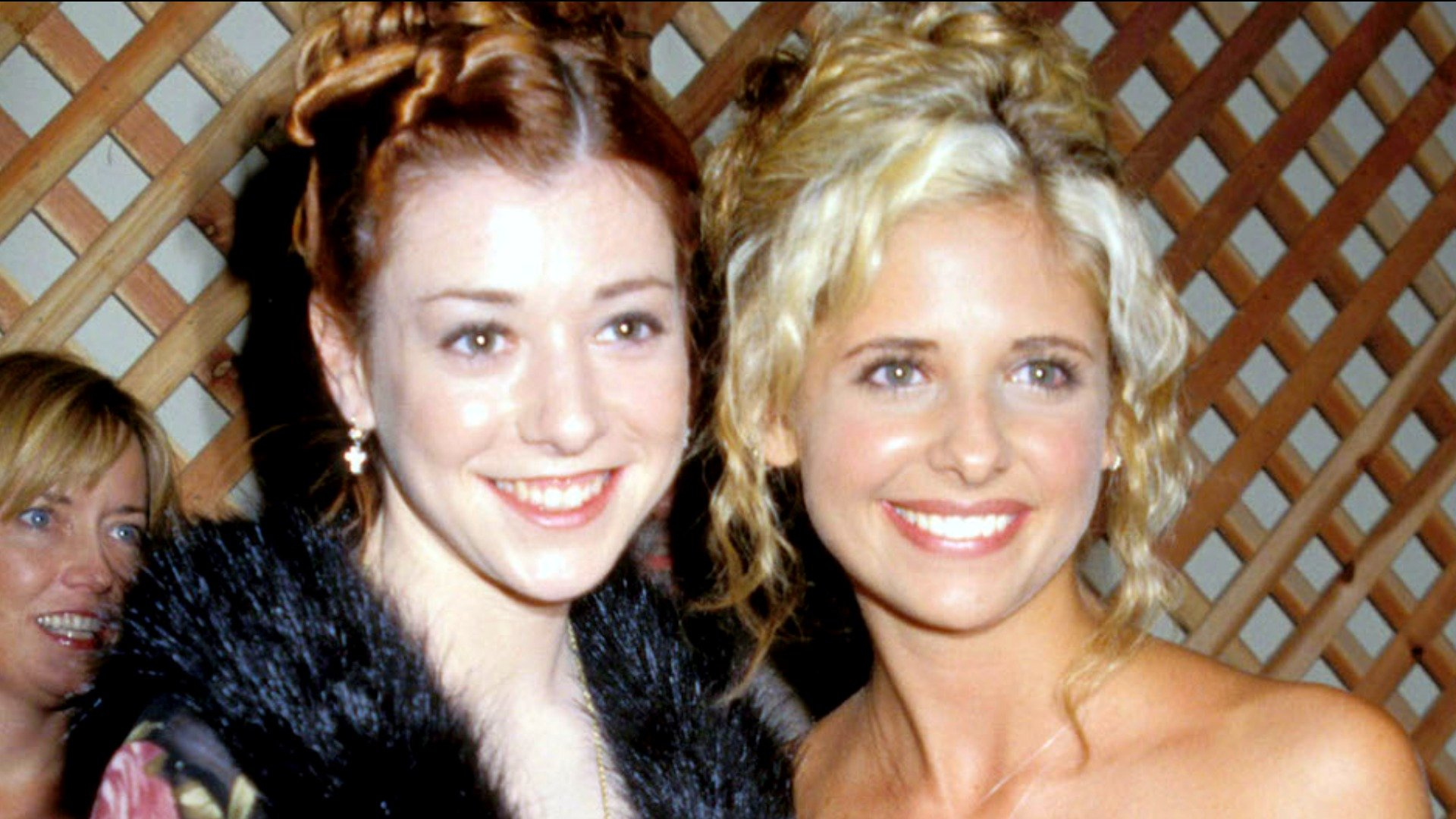 TV Friends Who Couldn't Stand Each Other In Real Life