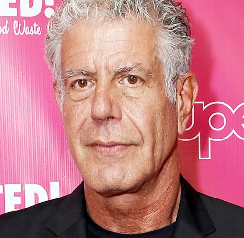 The Only Foods Anthony Bourdain Refused To Eat
