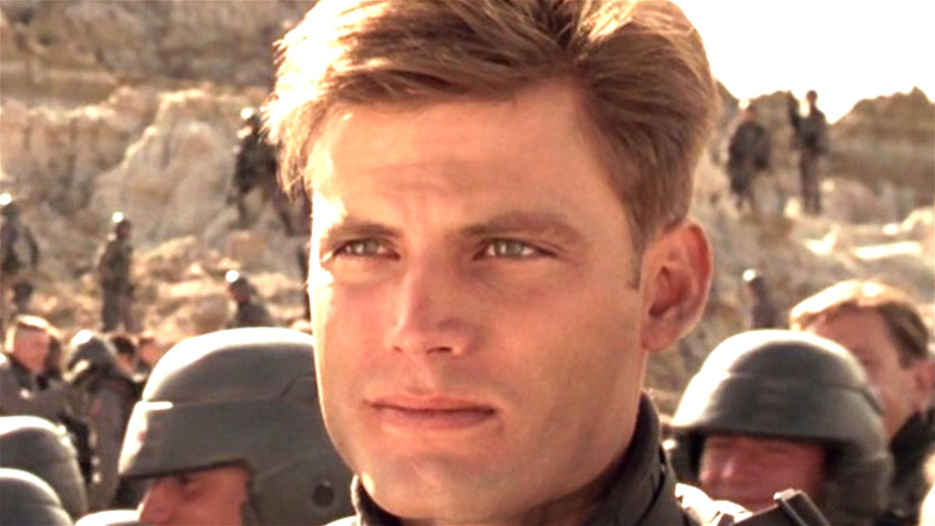 Casper Van Dien Basically Disappeared, And Here's Why
