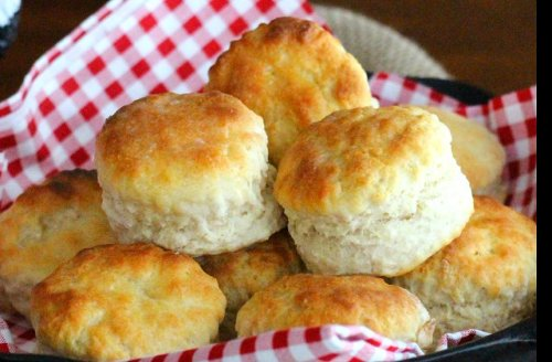 These Fluffy Southern-Style Biscuits Will Blow You Away
