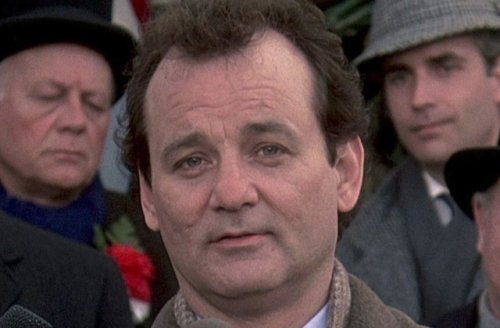 Why Groundhog Day Left Harold Ramis And Bill Murray's Friendship In Shambles