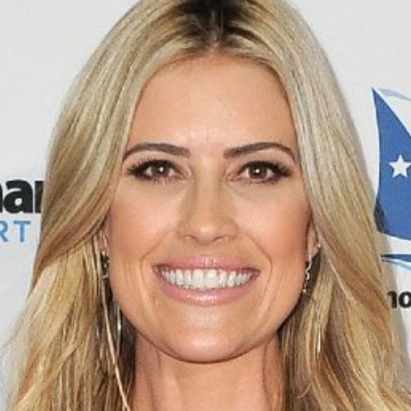 Christina Anstead's Transformation Is Simply Stunning