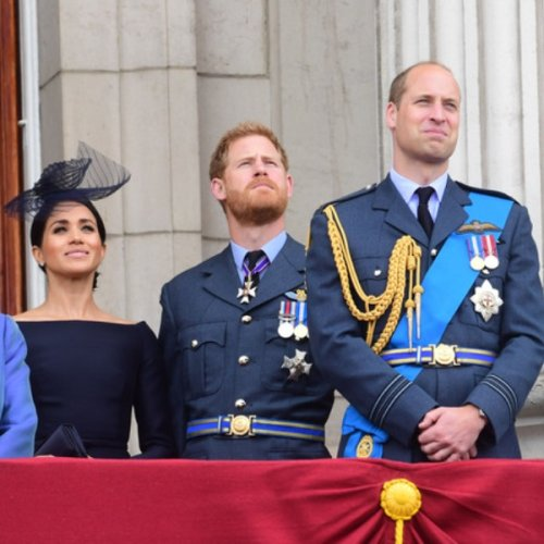 The Super Weird Bedtime Rule The Royal Family Must Follow