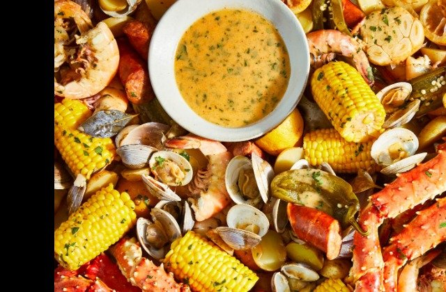 This Secret Sauce Will Transform Your Seafood Boil