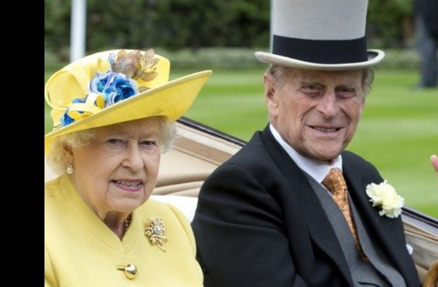 Strange Things We All Just Ignore About The Queen's Marriage