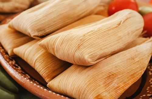 Homemade Tamales Are A Game Changer For Taco Night