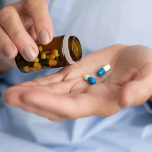 Medications And Supplements You Should Never Mix