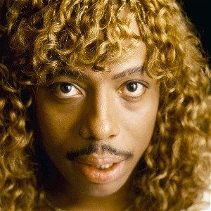 The Insane Story Of Rick James