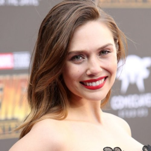 Elizabeth Olsen's Transformation Is Seriously Turning Heads