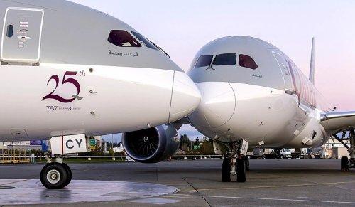 Qatar Airways предложила рейсы со стыковкой из Москвы в Стамбул | ЖизньОнлайн