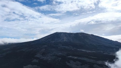 Réouverture de l'enclos du Volcan jeudi matin