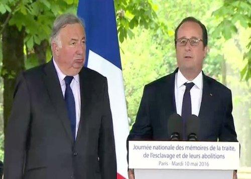 Pierrot Dupuy - La Réunion exclue de la mission de préfiguration de la Fondation pour la Mémoire de l'Esclavage