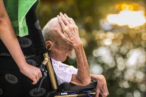Les situations de maltraitance envers les personnes âgées ont augmenté en 2021