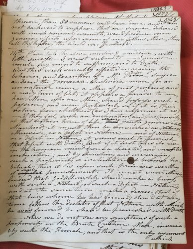200-year-old diary shows gay history isn't what you thought it was