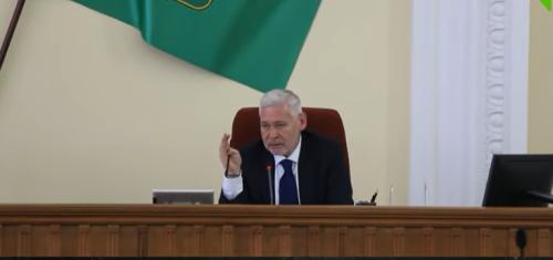 Пока Добкин бегает с похоронными венками: Терехов пообещал харьковчанам новые трамваи перед выборами