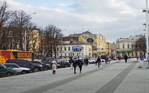 Названа дата: Терехов пустил харьковских школьников за парты