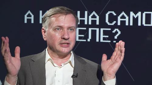 Чорновил заявил, что внутри «Нашей Украины» все было не так, как выглядело извне