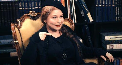 Киев – это город, который всегда разрушается, - Лузина