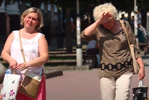 Пенсионеры получат адресную помощь этой осенью: Марина Лазебная рассказала о критериях по возрасту и льготах для украинцев