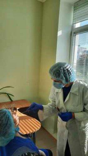 Минздрав проверит работников школьных столовых: носителей инфекций отстранят от работы