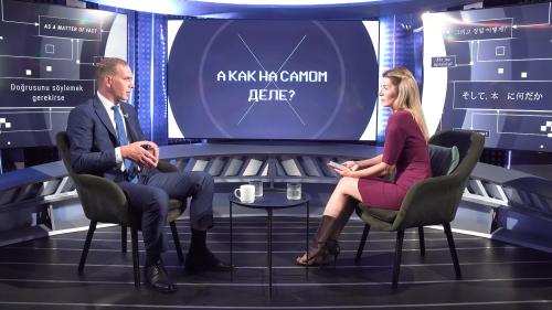 В плане экологии Украина давно и довольно значительно отстала от Европы: мнение эксперта