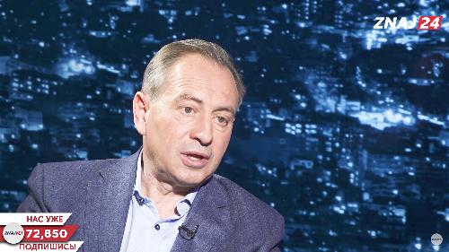 Томенко рассказал, что делать с украинской системой высшего образования
