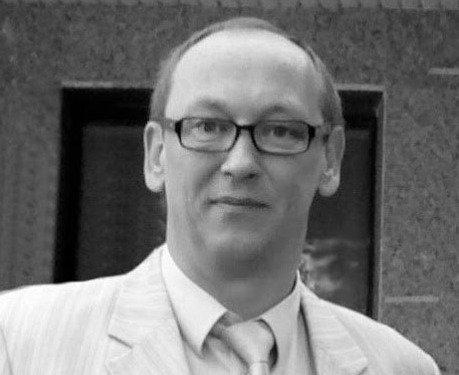 Организм сдался: в Харькове умер известный бизнесмен и друг Кернеса