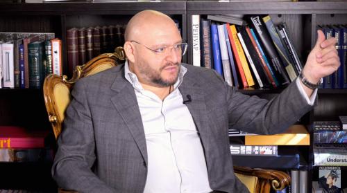 Добкин рассказал о своих корнях: еврей, осетин, христианин