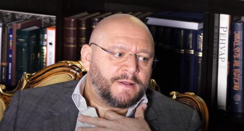 """В Харькове """"похоронили"""" сотрудников Добкина"""