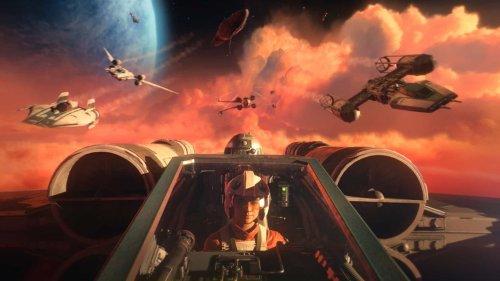 Star Wars: Squadrons im Test