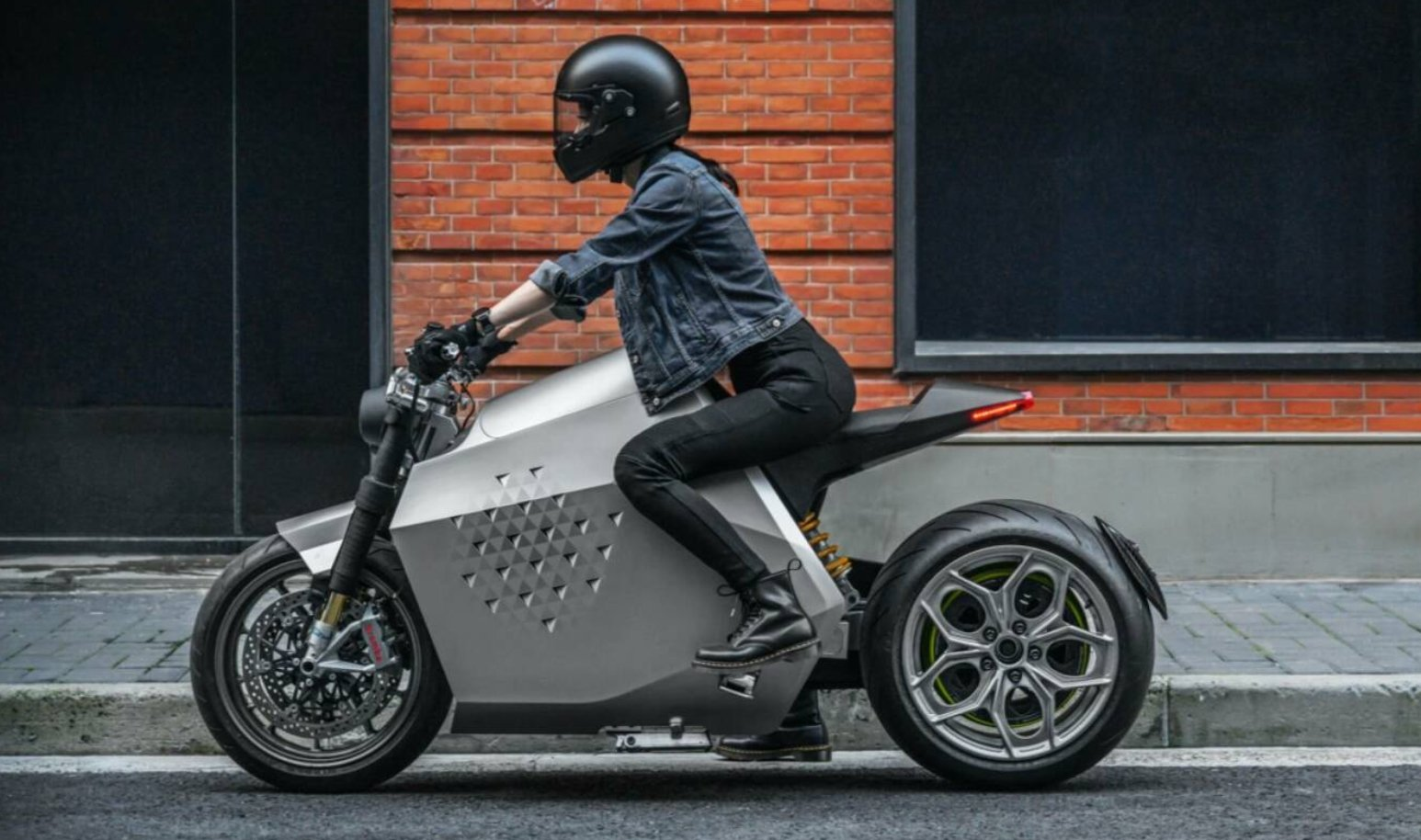 novedades motos eléctricas 2021